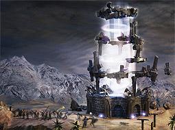 Астральный маяк