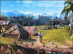 Форт имени Крейна
