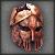 Шлем древнего героя