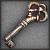 Ключ от фортового склада