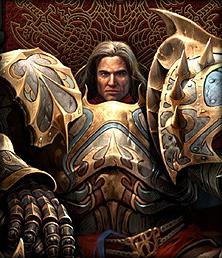 Император Крейн