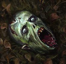 Голова мертвеца